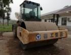 成都徐工20吨二手压路机22吨 26吨振动压路机低价诚信交易