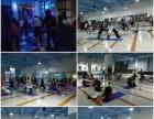 都市星健美健身馆 跆拳道暑假训练营7月11日开班