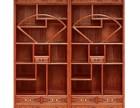 中式书房家具 实木书房家具 非洲花梨木红木办公家具 直销