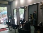 郑州师范学院对面 30平 美发店转让(可空转)