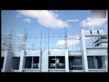 珠海工程施工演示动画