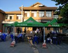 ( 创美 )长峰大型社区门口 烧烤饭店转让