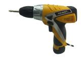 包邮 12V多功能锂电钻充电钻家用手电钻 工业型电动螺丝刀起子机