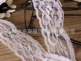 【一卷250码起批】3.5cm台版蕾丝花边 经典花型 服装婚纱裙