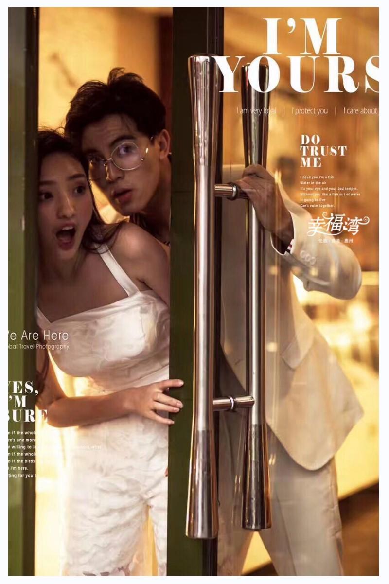 惠州婚纱摄影哪家较专业?