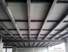 房山区青龙湖室内加层做隔层扩建二层钢结构夹层怎么做