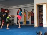 南京散打搏击 防身速成 新街口原本截拳道馆