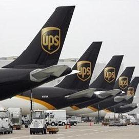 晋城UPS快递公司,晋城UPS国际快递公司到美国,日本,欧洲