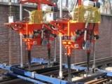 YCD 32型液压道岔捣固机 铁路道岔捣固机