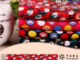 人棉印花绵绸100%人棉连衣裙、睡衣、配饰用布、儿童套装68*6