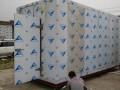 销售广州从化小型蔬菜水果肉类海鲜海产冷藏冷库