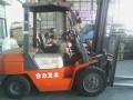 济南二手3吨叉车市场