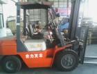 福建二手3吨叉车市场