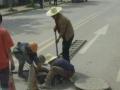 丽水市政管道疏通,市政排污管网清淤