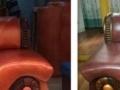 南宁沙发翻新 沙发换皮 沙发换布 沙发换海绵 弹簧