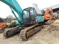 原装低价的二手小松挖掘机120价格
