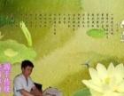中医五行经络养生会馆 生物电理疗 把脉问诊有中药