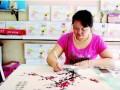 北京华美艺创钻石画加盟 赚钱高额的利润空间