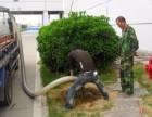 南京清理化粪池江宁高压清洗污水管网