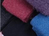 1529兔毛羊驼绒羊绒混纺 纯色平板显瘦保暖踩脚裤袜 加厚打底袜