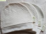 厂家直销 新生儿彩棉帽 婴儿 帽子 儿童母婴用品批发婴幼圆帽