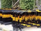 深圳龙岗区铁马供应公司供应利安牌黄黑铁马42管质量好铁马