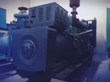 二手上柴股份柴油发电机组75KW出售维修保养回收租赁