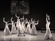 海珠冠雅现代舞培训 滨江附近现代舞一对一培训 冠雅舞蹈