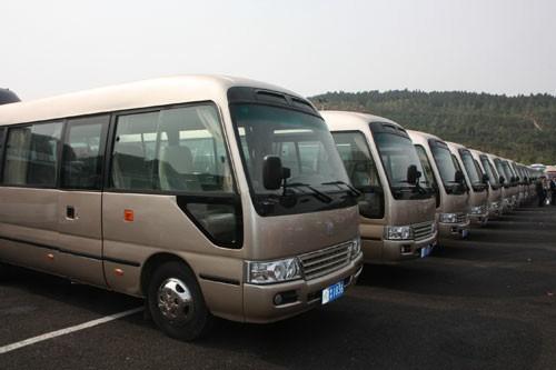 漳州郊区各大旅游景点接送包车服务商