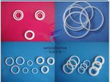 供应 透明胶垫圈 橡胶垫圈 厂家直销