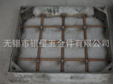 厂家专业加工定制各种规格不锈钢窨井盖 下沉式井盖雨水井盖