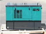 20千瓦静音柴油发电机遥控启动