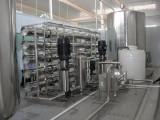 出售水处理设备 2T双级反渗透设备转让