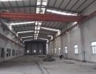 龙岗五联原房东独院钢构厂房!10吨行车免费使用