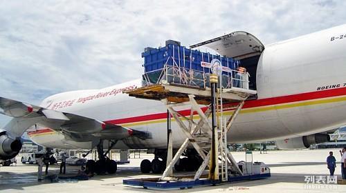 成都空运化妆品!工艺品 印刷品 食品空运!双流机场空运公司