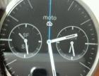 moto360一代 银色