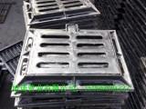 山东重型五防球墨铸铁井盖DN700厂家直销
