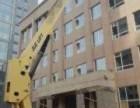 金山8至43米升降车出租,高空车租赁,上海城建集团专用