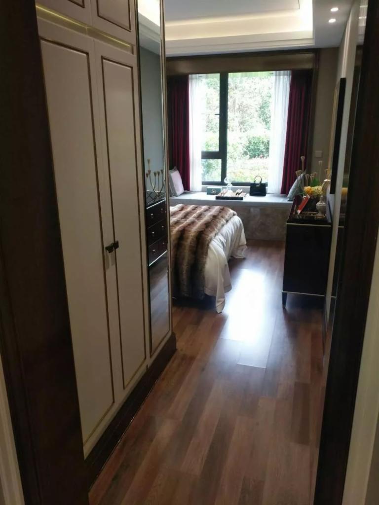 爱榕园新出的3室,看房方便