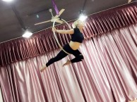 保定魅力舞蹈 爵士舞 钢管舞 DS培训 零基础教学