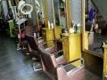 神仙湾 安旺花园,绝色造型 美容美发 住宅底商