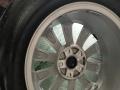 帕萨特原车轮毂米其林新轮胎四条 价格可电话沟通