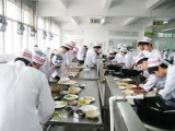 学厨师技术重庆到虎振学校 重庆厨师培训 重庆学厨师