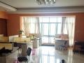 金鹰广场酒店旁龙园豪宅184平米办公室出租拎包入住