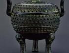 儋州青铜器怎么辨别真假