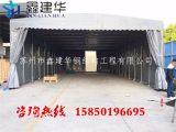 上海静安区专业定制各种推拉蓬固定蓬推拉雨棚活动彩蓬促销蓬