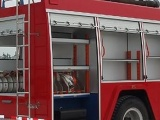 巴彦淖尔盟东风天锦泡沫消防车生产厂家,环卫落叶水罐消防车图片