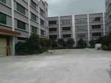 招租,增城宁西原房东标准厂房6800平方无公摊面积