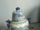 清华瓷瓶500元便宜卖