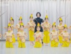 长沙少儿舞蹈培训哪里比较好 单色舞蹈全国连锁名师授课